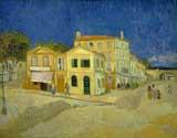 Vincent van Gogh, Het gele huis, 1888, Van Gogh Museum, Amsterdam (Vincent van Gogh Stichting)